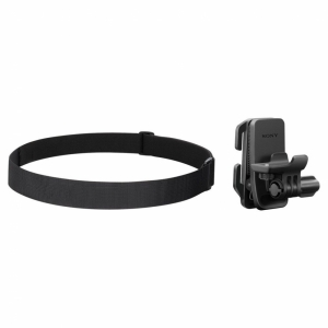 Sony Clip Head Mount Kit