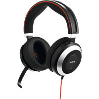 Jabra Evolve 80 MS stereo USB