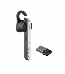 JABRA Stealth UC, Bluetooth mono-headset