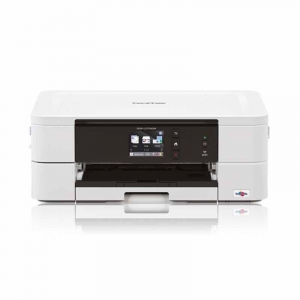 DCP-J774DW A4 Inkjet 3-in-1 wireless white