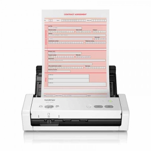 Mobil scanner Brother ADS-1200 - 50s/min (25ark)