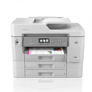 Brother MFC-J6947W Inkjet A3 4-in-1 (color) Duplex 22s/min