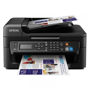 Epson WorkForce WF-2630WF Inkjet 4-in-1, 9 s/min