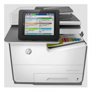 HP PageWide Enterprise Color MFP 586dn dublex, 50 s/min