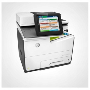 HP PageWide Enterprise Color MFP 586f dublex, 50 s/min