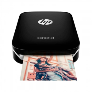 HP Sprocket Photo Printer - Sort