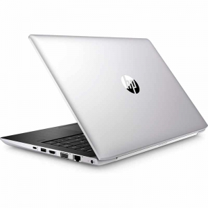 "HP ProBook 440 G5 Notebook-pc 4GB, 14""  - Sølv/Sort"