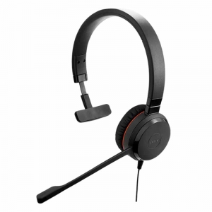 jabra Evolve 30 MS mono headset USB