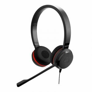 jabra Evolve 30 MS stereo headset USB