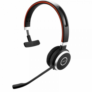 Headset Jabra Evolve 65 MS stereo headset bluetooth