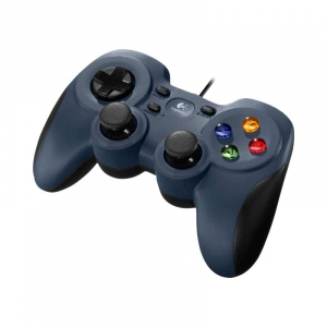 Gamepad Logitech F310 - Blå/ Sort