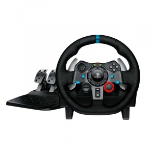 Logitech G29 Driving Force Racerrat t/ PS4, PS3 og PC