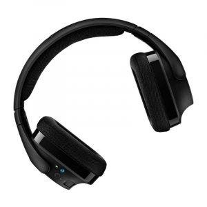 Gaming Headset Logitech G533 – Trådløst  m/ 7.1-Surroundsound