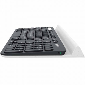 Logitech K780 Multi-Device trådløs/ bluetooth Tastatur m/ holder