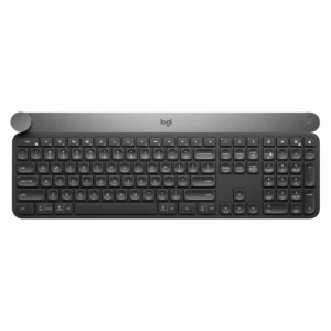 Tastatur Logitech Craft Advanced (Nordic)