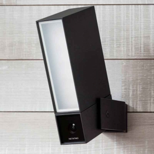 Netatmo Presence smart security camera
