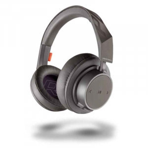 Headset trådløs/bluetooth PLANTRONICS BackBeat GO 600 Grey