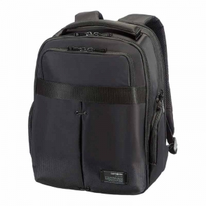 Computerrygsæk Samsonite Cityvibe sort 14""