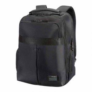 Computerrygsæk Samsonite Cityvibe sort 16""