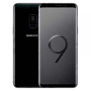 "SAMSUNG GALAXY S9 64GB (5,8"") - SORT"