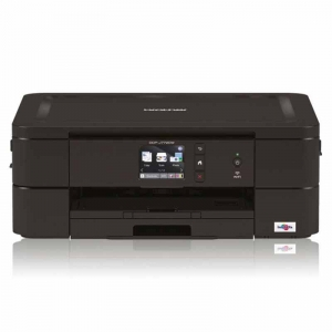 Brother DCP-J772DW A4 Inkjet 3-in-1 wireless black
