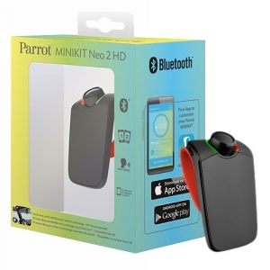 Parrot mini kit neo HD2