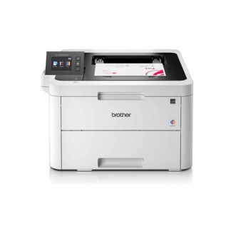 Brother HL-L3270CDW trådløs LED-farveprinter A4 Duplex 24s/min