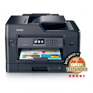 Brother MFC-J6930DW Inkjet up to A3 4-in-1, dublex 35s/min
