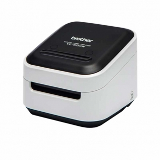 BROTHER VC-500W Color Label Printer