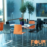 Four Design Møbler - Brochurer