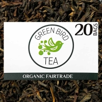 Te - Green Bird Tea
