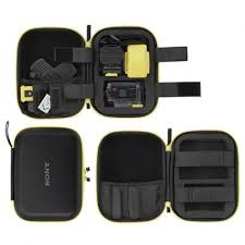 Carrying Case For Action Cam