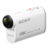 SONY X1000VR Action cam with remote