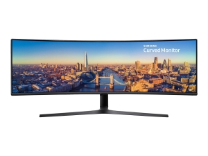 SAMSUNG C49J890 49in 32:9 Wide Curved