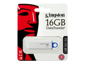 KINGSTON 16 GB DATATRAVELER