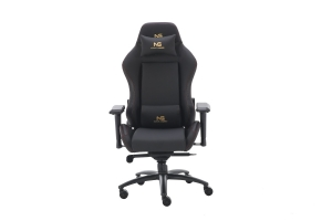 Nordic Gaming Gold Chair black NOR 101