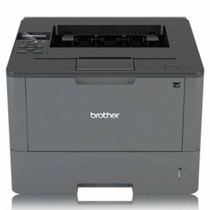 Laserprinter Brother HL-L5000D Mono Duplex 40 s/min