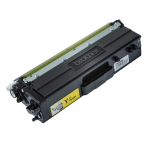 Brother Toner TN-423Y Gul Original
