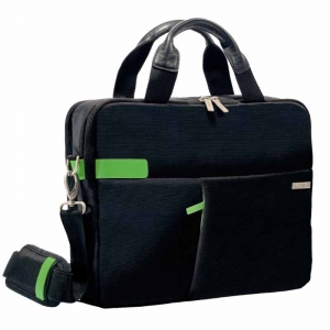 Computertaske Leitz Complete Smart Traveller sort 15,6""