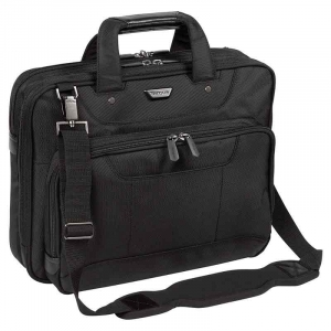 Computertaske Targus Corporate Traveller Sort 14""