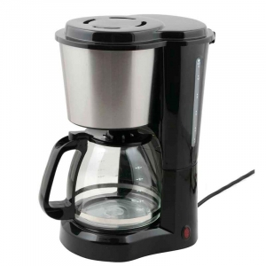 Kaffemaskinel DAY Sort 900 Watt - 1,5 liter