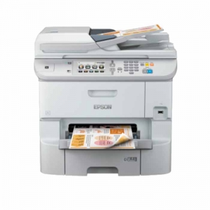 EPSON WorkForce Pro WF-6590DWF (220V)
