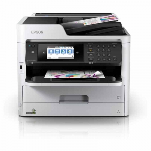 Epson WorkForce Pro WF-C5790DW 4-i-én printer