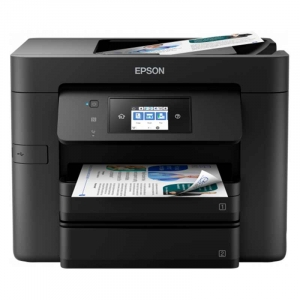Epson WorkForce Pro WF-4730TWF, 4-i-én blækprinter duplex 34s/min