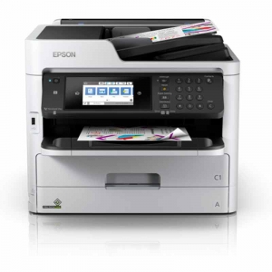 Epson WorkForce Pro WF-C5710DWF - 4-i-én printer