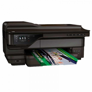 HP Officejet 7612 Wide Format e-AiO farve Printer 4-in-1 Trådløs 15 s/min