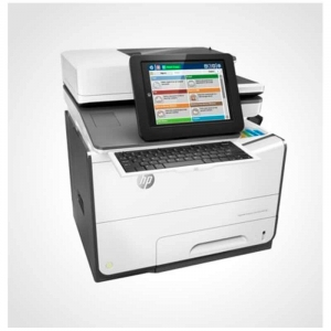 HP PageWide Enterprise Color MFP 586z, dublex 50s/min