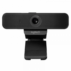 Logitech C925E WEBCAM proff - Sort