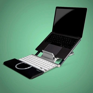 Mousetrapper Laptop/Tablet stander