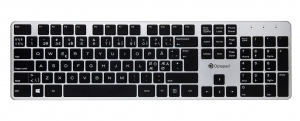 Optapad Wireless Keyboard